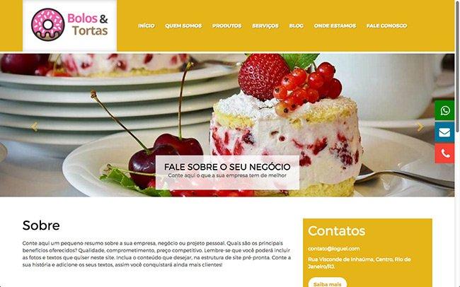site-para-divulgar-bolos-tortas