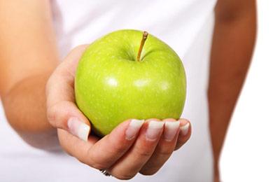 Imagem representando o segmento: Criar site para nutricionista