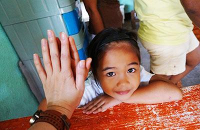 Imagem representando o segmento: Criar website para ONG