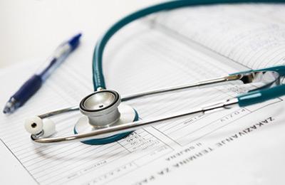 Imagem representando o segmento: Criar website para médico