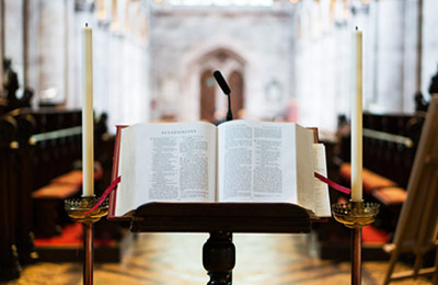 Website para igrejas evangélicas - Criar site para igrejas e pastores!